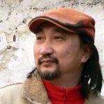 Feng Xinqun 冯信群. Born 1962, China.