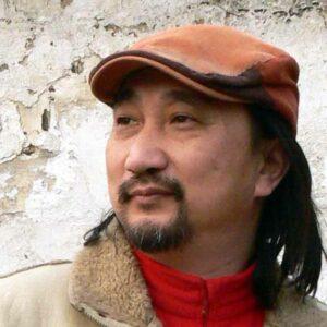 Feng Xinqun 冯信群