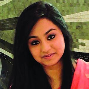Priyanka Mitra