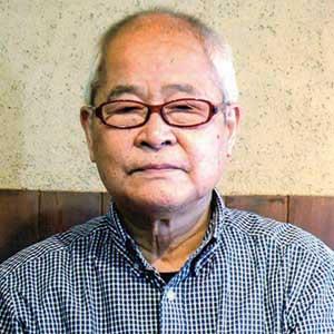 Funasaka Yoshisuke 舩坂芳助