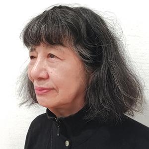 Kamijo Yoko 上條陽子