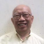 Khoo Sui Hoe artist portrait