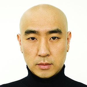 Han Jiseock 韩知锡