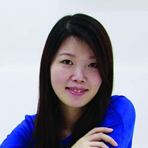 Li GeYe 李戈晔