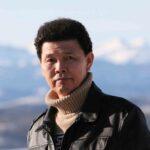 Richard Wong 黃振景. Born 1955, Malaysia