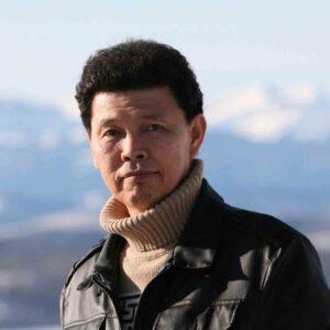 Richard Wong Chin Kim
