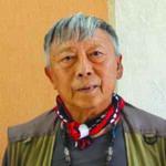 Goh Beng Kwan portrait