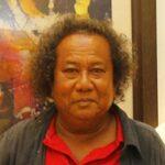 Ramli Harun artist Malaysia