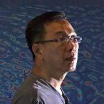 Hoe Say Yong Portrait Photo