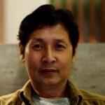Kris Surajaroenjai portrait photo web