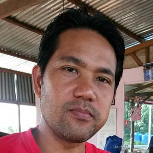 Mohd Zulwawi Hashim