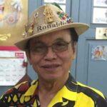 Thongchai Rakpathum Thailand National Artist portrait
