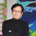 賴新龍 Lai Hsin Lung, Taiwan. Born 1964