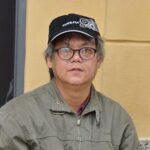 Loo Hooi Nam Malaysian artist Portrait